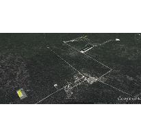 Foto de terreno habitacional en venta en  , komchen, mérida, yucatán, 2805259 No. 01