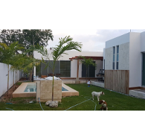 Foto de casa en renta en  , komchen, mérida, yucatán, 2834124 No. 01