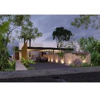 Foto de casa en venta en  , komchen, mérida, yucatán, 2844640 No. 01