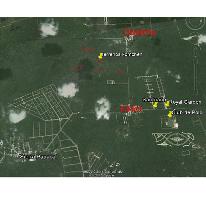 Foto de terreno habitacional en venta en  , komchen, mérida, yucatán, 2844644 No. 01