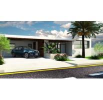 Foto de casa en venta en  , komchen, mérida, yucatán, 2874344 No. 01