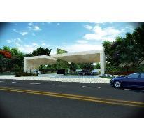 Foto de terreno habitacional en venta en  , komchen, mérida, yucatán, 2884072 No. 01