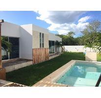 Foto de casa en renta en  , komchen, mérida, yucatán, 2905449 No. 01