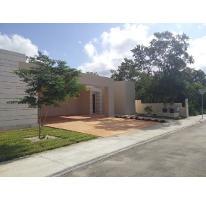 Foto de casa en venta en  , komchen, mérida, yucatán, 2923512 No. 01