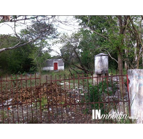 Foto de terreno habitacional en venta en  , komchen, mérida, yucatán, 2934625 No. 01