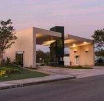 Foto de terreno habitacional en venta en  , komchen, mérida, yucatán, 2994399 No. 01