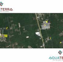 Foto de terreno habitacional en venta en  , komchen, mérida, yucatán, 3328624 No. 01