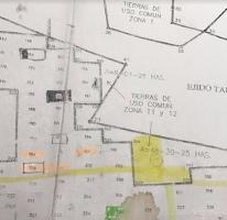 Foto de terreno habitacional en venta en  , komchen, mérida, yucatán, 3377033 No. 01