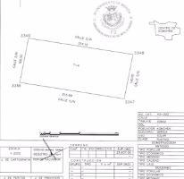 Foto de terreno habitacional en venta en  , komchen, mérida, yucatán, 3519258 No. 01