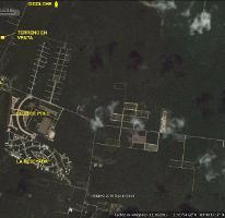 Foto de terreno habitacional en venta en  , komchen, mérida, yucatán, 3646348 No. 01