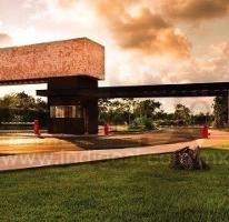 Foto de terreno habitacional en venta en  , komchen, mérida, yucatán, 3664139 No. 01