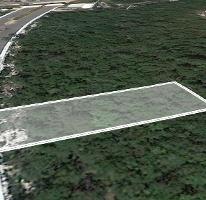 Foto de terreno habitacional en venta en  , komchen, mérida, yucatán, 3728329 No. 01