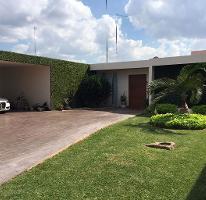 Foto de casa en venta en  , komchen, mérida, yucatán, 3795163 No. 01