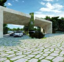 Foto de terreno habitacional en venta en  , komchen, mérida, yucatán, 3824573 No. 01