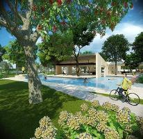 Foto de terreno habitacional en venta en  , komchen, mérida, yucatán, 3860266 No. 01