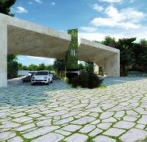 Foto de terreno habitacional en venta en  , komchen, mérida, yucatán, 3861115 No. 01