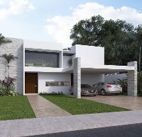 Foto de casa en venta en  , komchen, mérida, yucatán, 3877701 No. 01