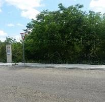 Foto de terreno habitacional en venta en  , komchen, mérida, yucatán, 3908528 No. 01