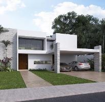 Foto de casa en venta en  , komchen, mérida, yucatán, 3963839 No. 01