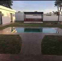 Foto de casa en venta en  , komchen, mérida, yucatán, 4221082 No. 01