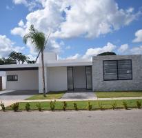 Foto de casa en venta en  , komchen, mérida, yucatán, 4222932 No. 01