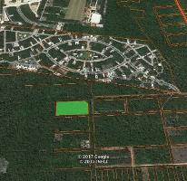 Foto de terreno habitacional en venta en  , komchen, mérida, yucatán, 4245310 No. 01