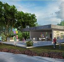 Foto de terreno habitacional en venta en  , komchen, mérida, yucatán, 4253460 No. 01