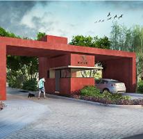 Foto de terreno habitacional en venta en  , komchen, mérida, yucatán, 4253929 No. 01