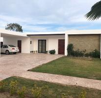Foto de casa en venta en  , komchen, mérida, yucatán, 4259629 No. 01