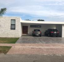 Foto de casa en venta en  , komchen, mérida, yucatán, 4259844 No. 01