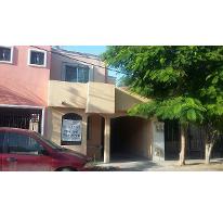 Foto de casa en venta en l. urbina , santa cecilia i, apodaca, nuevo león, 2385754 No. 01