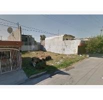 Foto de terreno habitacional en venta en  l16 ylote 17, eduardo caballero, guadalupe, nuevo león, 2032060 No. 01