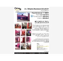 Foto de edificio en venta en  l20 l24, ojo caliente iv, aguascalientes, aguascalientes, 2655176 No. 01