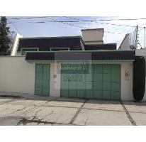 Foto de casa en venta en  , la alameda, toluca, méxico, 2729959 No. 01