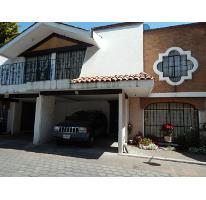 Foto de casa en renta en  , la alameda, toluca, méxico, 2935063 No. 01