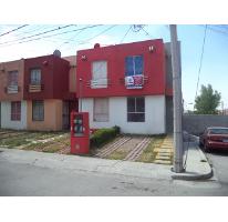 Foto de casa en venta en, la alborada, cuautitlán, estado de méxico, 1784252 no 01