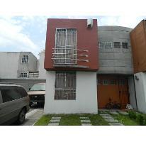 Foto de casa en venta en  , la alborada, cuautitlán, méxico, 2852972 No. 01