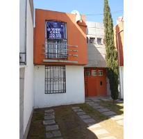 Foto de casa en venta en  , la alborada, cuautitlán, méxico, 2913236 No. 01