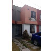 Foto de casa en venta en  , la alborada, cuautitlán, méxico, 0 No. 01