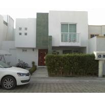 Foto de casa en venta en  , la alfonsina, san andrés cholula, puebla, 2639730 No. 01