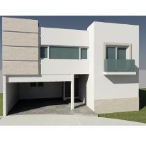 Foto de casa en venta en  , la alhambra, monterrey, nuevo león, 2029806 No. 01