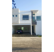 Foto de casa en venta en  , la alhambra, monterrey, nuevo león, 2235344 No. 01