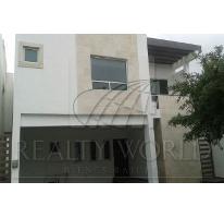 Foto de casa en venta en  , la alhambra, monterrey, nuevo león, 2323532 No. 01