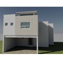 Foto de casa en venta en  , la alhambra, monterrey, nuevo león, 2486435 No. 01