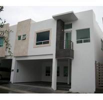 Foto de casa en venta en  , la alhambra, monterrey, nuevo león, 2530659 No. 01