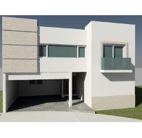 Foto de casa en venta en  , la alhambra, monterrey, nuevo león, 2594888 No. 01