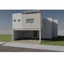 Foto de casa en venta en  , la alhambra, monterrey, nuevo león, 2602425 No. 01