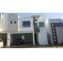Foto de casa en venta en  , la alhambra, monterrey, nuevo león, 2616623 No. 01