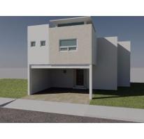 Foto de casa en venta en  , la alhambra, monterrey, nuevo león, 2617837 No. 01
