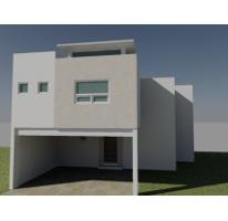 Foto de casa en venta en  , la alhambra, monterrey, nuevo león, 2805481 No. 01